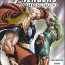 AVENGERS THE INITIATIVE #22 NM (2009)  *DARK REIGN*