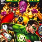 GREEN LANTERN #38 NM (2009)RAGE OF THE RED LANTERNS