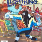 BLACK LIGHTNING YEAR ONE #5 NM (2009)