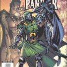 BLACK PANTHER #2 NM (2009)