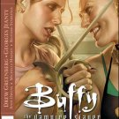 BUFFY THE VAMPIRE SLAYER SEASON EIGHT #23 (2009) COVER A