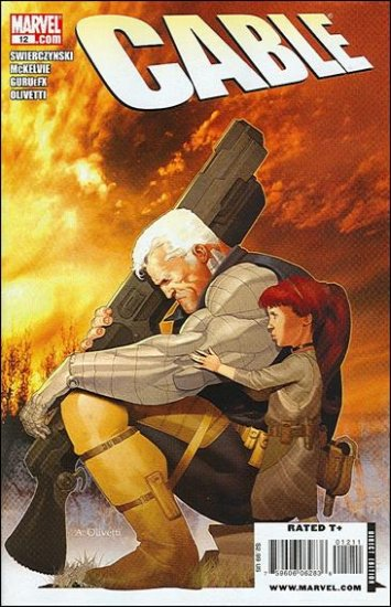 CABLE #12 NM(2009)