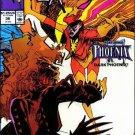MARVEL COMICS PRESENTS (1988) #36 VF/NM