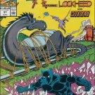 MARVEL COMICS PRESENTS (1988) #37 VF/NM