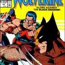 MARVEL COMICS PRESENTS (1988) #42 VF/NM