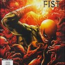 IMMORTAL IRON FIST #23 NM (2009)