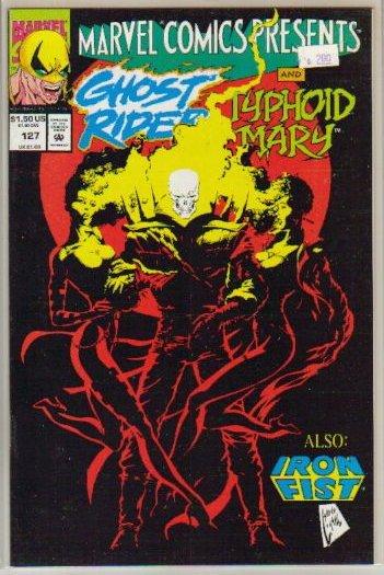 MARVEL COMICS PRESENTS (1988) #127 VF/NM