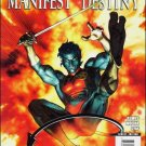 X-MEN MANIFEST DESTINY: NIGHTCRAWLER #1 NM (2009)
