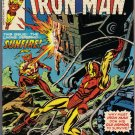 IRON MAN #98 VG/FN (1968)