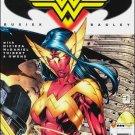 TRINITY #42 NM (2009) SUPERMAN, BATMAN, WONDER WOMAN