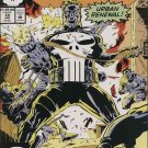 PUNISHER #74 VF/NM (1987)