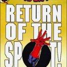 AMAZING SPIDER-MAN #589 NM (2009)