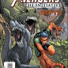 AVENGERS THE INITIATIVE #1 NM (2009)  *REPTIL ONE SHOT*