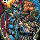 FANTASTIC FOUR #565 NM (2009)
