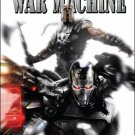 WAR MACHINE #4 NM (2009) *DARK REIGN*