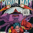 IRON MAN #169 FN/VF (1968)
