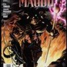 JSA KINGDOM COME SPECIAL MAGOG #1 NM (2009) VARIANT COVER