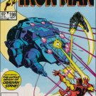 IRON MAN #198 FN/VF (1968)