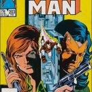 IRON MAN #203 FN+(1968)