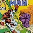 IRON MAN #209 VF (1968)