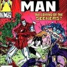 IRON MAN #214 VF/NM (1968)
