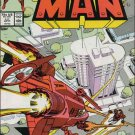 IRON MAN #217 F/VF(1968)
