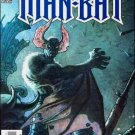 BATMAN: BATTLE FOR THE COWL: MAN-BAT #1 NM (2009)