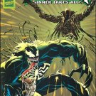 VENOM SINNER TAKES ALL #4  VF/NM