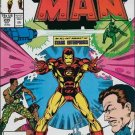 IRON MAN #235 VF/NM (1968)