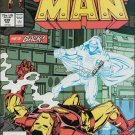 IRON MAN #239 VF/NM (1968)