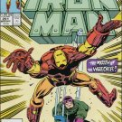 IRON MAN #251 VF/NM (1968)