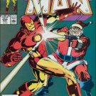IRON MAN #254 VF/NM (1968)