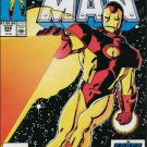 IRON MAN #256 VF/NM (1968)