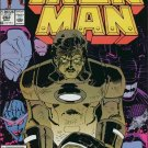IRON MAN #262 VF (1968) ARMOR WARS II