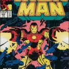 IRON MAN #265 VF/NM (1968) ARMOR WARS II