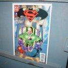 SUPERMAN BATMAN #6 VF/NM