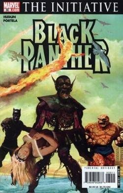 BLACK PANTHER #30 NM MARVEL ZOMBIES AGAIN!!