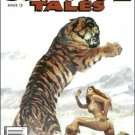 "SAVAGE TALES #2 (2008) ""C"" COVER  **RED SONJA**"