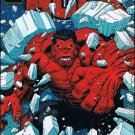 KING SIZE HULK #1 NM (2008) RED HULK *B* COVER