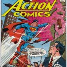 Action Comics (Vol 1) #498 [1979] VG/FN