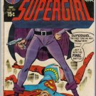 ADVENTURE COMICS #400  SUPERGIRL VG