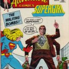 ADVENTURE COMICS #413  SUPERGIRL VG