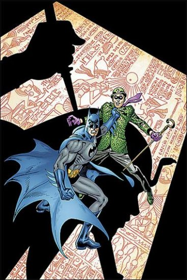BATMAN CONFIDENTIAL #28 NM (2009)