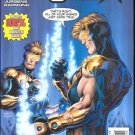 BOOSTER GOLD #19 NM (2009)