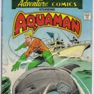 ADVENTURE COMICS #443 *AQUAMAN*