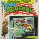 ADVENTURE COMICS #446 *AQUAMAN*