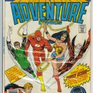 ADVENTURE COMICS #459 *GREEN LANTERN, FLASH, WONDER WOMAN, DEADMAN*