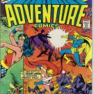 ADVENTURE COMICS #463 *JSA,AQUAMAN, FLASH, WONDER WOMAN, DEADMAN*