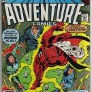 ADVENTURE COMICS #464 *JSA,AQUAMAN, FLASH, WONDER WOMAN, DEADMAN*