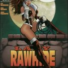 LADY RAWHIDE #1 VF/NM